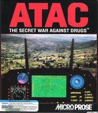 A.T.A.C. ATAC ADV TACTICAL AIR COMMAND +1Clk Windows 10 8 7 Vista XP Install
