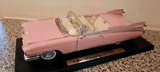Maisto 1959 Cadillac Eldorado Biarritz 1/18 Scale Special Edition