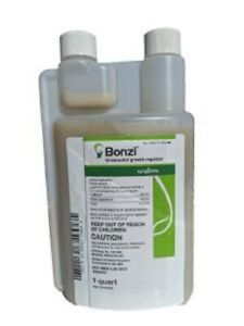 Bonzi Plant Growth Regulator - 1 Quart