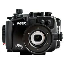 Fantasea Housing for Canon G9X and G9X Mark II Camera