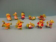 Los Crazy Crocos-ü huevos-D/1993-ferrero