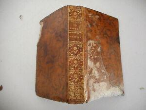 Histoire du droit romain.De Ferrière.1760.