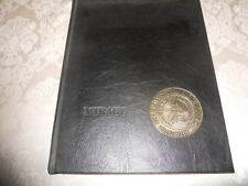 DEPAUW UNIVERSITY 1965  yearbook  MIRAGE