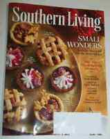 Southern Living November 2020, Back Issue