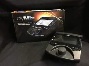 myMix Personal Monitor Mixer