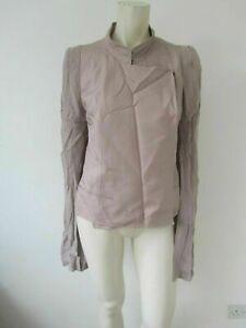 Ann Demeulemeester Split Sleeve Jacket - 38 FR - Final Price Drop!!
