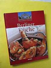 Berliner Küche: Regionale Küche