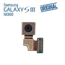 """Camara TRASERA Principal ORIGINAL Samsung Galaxy S3 I9300 """"Despiece"""""""