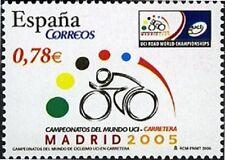 España 2005, Serie Campeonato Mundial de Ciclismo en Carretera (**) / CF4254