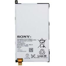 BATTERIA originale ricambio Sony 1274-3419 per D5503 Xperia Z1 Compact senza NFC
