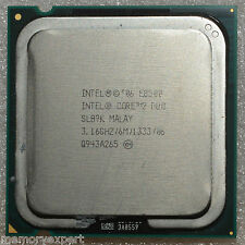 Intel Core 2 Duo E8500 8500 - 3.16 GHz Dual-Core SLB9K UNBOXED CPU ONLY SALE!!!