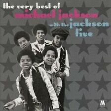 MICHAEL&JACKSON 5,THE JACKSON - THE VERY BEST OF CD NEW