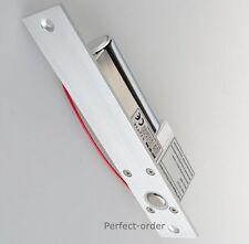 New NC Electric Drop Bolt Door Lock Fail-Safe a part of Access control High-Qty