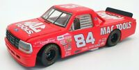 Action 1/24 Scale Stock Pickup  0511IR - Ford F 150 #84 Joe Ruttman