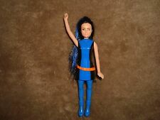 Barbie Spy Squad Agent Renee Mcdonalds Happy Meal Toy 2016 #5