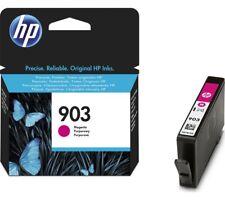 Original Genuine HP 903 Magenta ink cartridge T6L91AE For Officejet Pro