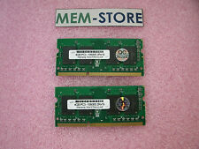 8GB (2x4GB) DDR3 1333MHz SODIMM Memory iMac March 2009 Intel Core iMac 9,1
