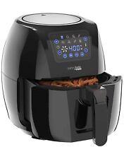 Vremi Skinnytaste Air Fryer XL 5.8 Quart 1700W - Black