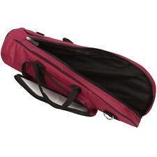 Hot Sale Nylon Gig Bag Red Trumpet Soft Case