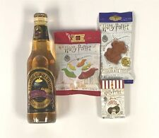 Harry Potter Candy 16pc Party Gift Set Butterbeer Bertie Botts Slugs Choc Frog