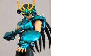 Myth Cloth Saint Seiya Bandai Dragon Shiryu V2 Ex