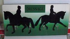 DRESSAGE,HORSE,WALL HANGING KEY RACK,DOG LEAD,,HORSE EVENT