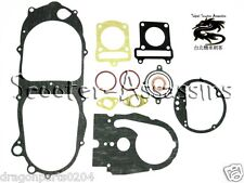 125cc 4cw CYLINDER FULL GASKET SET for YAMAHA Scooters  Vino 125