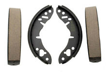 Drum Brake Shoe-Element3 Organic Rear Raybestos 216PG