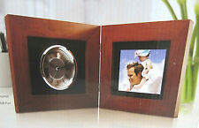 """Coby Digital Photo Frame 5.6"""" With Clock~MP3 Player~Remote~Deluxe DP-5588 NEW!"""
