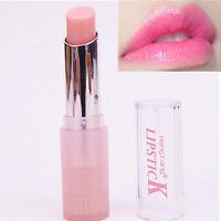 Magic Lipstick/Kussechter Lippenstift Lip Balm Farbwechsel Stift R9L5 20 B4E5