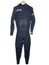 Body Glove Mens Full Wetsuit Size Large Vapor 3/2