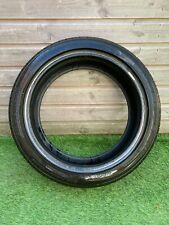1x 225 45 18 91Y XL  Goodyear EfficientGrip ⭐ RunFlat  8.3mm  2021 Tyre