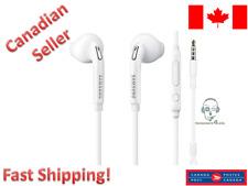 Samsung 3.5mm In-Ear Earphones Earbuds Headphone Headset w/ MIC volume control
