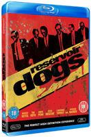 Reservoir Dogs Blu-Ray (2009) Quentin Tarantino cert 18 ***NEW*** Amazing Value