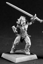 OSTOG the UNSLAIN - PATHFINDER REAPER miniature barbarian rpg jdr barbare 60068