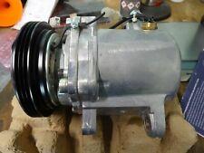 Smart Fortwo 450 Aircon Compressor - Nissen 89163, NEW