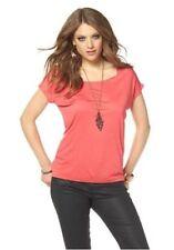 Normalgröße Laura Scott Kurzarm Damenblusen, - tops & -shirts