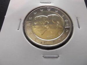 2 Euro Belgique 2005  L'Union économique belgo-luxembourgeoise