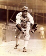 LUKE APPLING 8x10 Vintage b/w Picture CHICAGO WHITE SOX Cooperstown HOF baseball