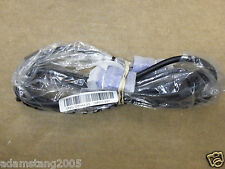 089G1748HAA  089G 728HAA 2G SERIAL CABLE DVI-D MALE/MALE 15PIN 6'