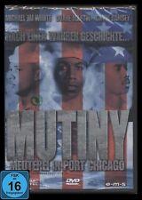 DVD MUTINY - MEUTEREI IN PORT CHICAGO ****** NEU ******