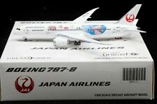 JC Wings 1/400 Japan Airlines JAL 787-800 'Studio Ghibli' JA828J