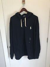 NWT Polo Ralph Lauren Full Zip Big Pony Sweatshirt/Hoodie 2XLT