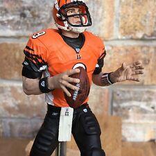 CINCINNATI BENGALS Tap Handle Carson Palmer Beer Keg NFL FOOTBALL Nike Pull Knob