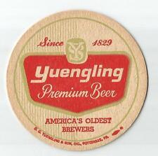 16 Yuengling  Premium Bee America's Oldest Brewers  Beer Coasters