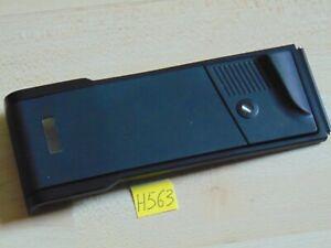 Rückdeckel Contax  für Fotokamera Contax 167 MT.