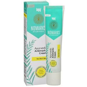 Bajaj Nomarks 25gm For Normal, Dry, Oily Skin Acne Blemishes free Glowing Skin