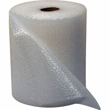 50m Roll of Industrial Bubble Wrap 500mm FREE MAINLAND UK DELIVERY