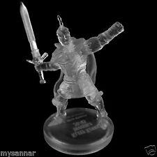 D&D mini KLEEF KENRIC (Invisible) Dungeons & Dragons SKT Pathfinder Miniature