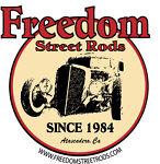 Freedom Street Rods